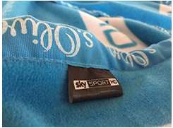 customized textiles